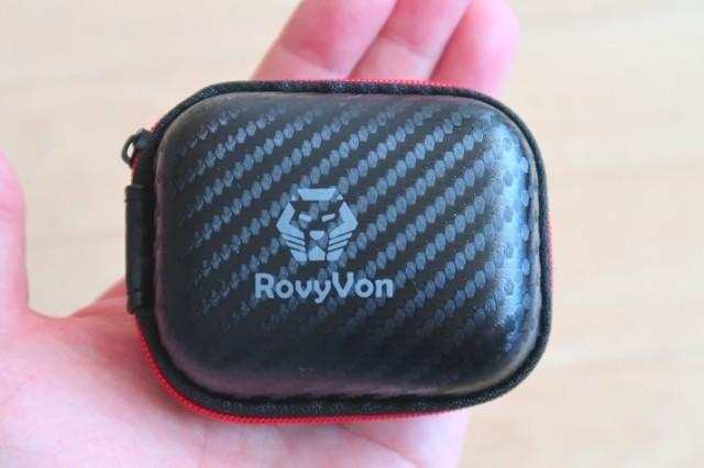 RovyVonAuroraA4xのケース