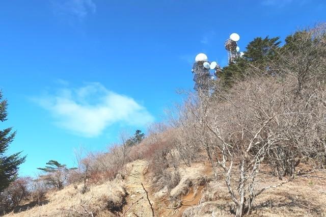 御巣鷹山ルート