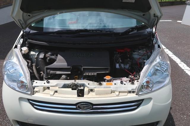 バッテリー充電方法の詳細