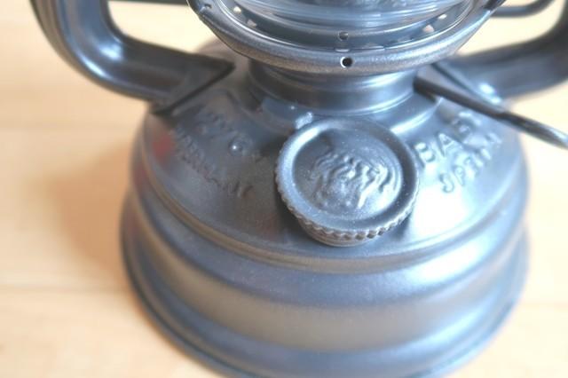 フュアハンド燃料を入れるタンクの注ぎ口部分