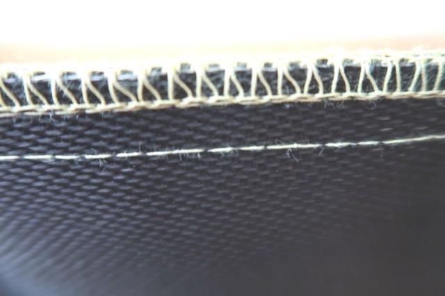火消し袋素材は耐熱、難燃性に優れたガラス繊維シリコンコーティングアラミド紐とアラミド糸
