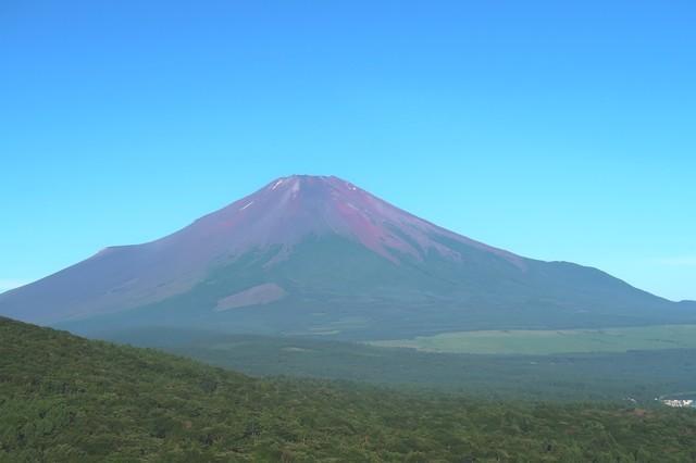 富士山景色