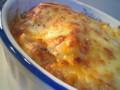 鶏むね肉と白菜のガーリックソテーピザ風。モッツァレッラチーズ増々