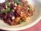 牛肉茄子ピーマンの甜麺醤炒め。
