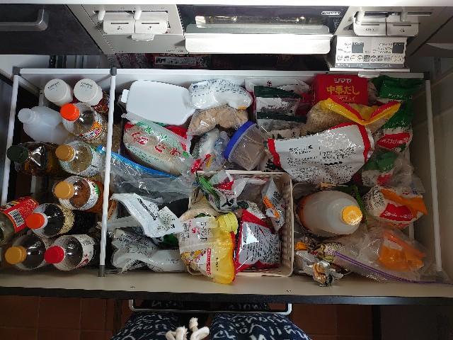 調味料の容器