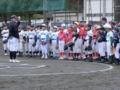 3月3日藤枝野球連盟