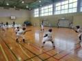 3月31日忍者トレーニング