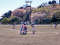 4月7日浜松蒲