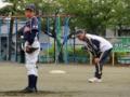 4月22日親子競演