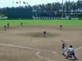 初戦神山少年野球
