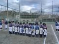 赤堀野球教室