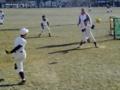 サッカートレーニング