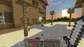 Sv6-7.png:Minecraftサバイバル生活6-33(家の隣にいきなり)