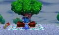 木でかくなった