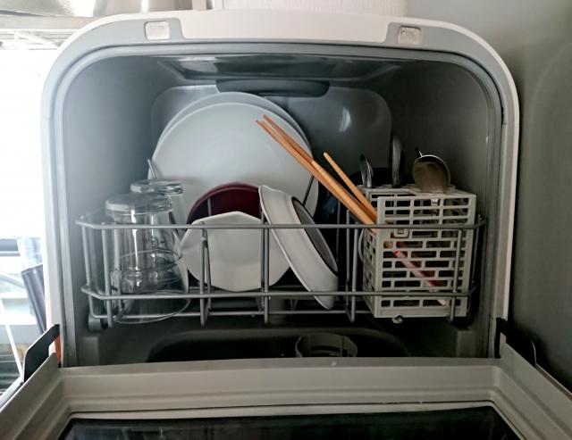 食洗機洗剤の代用品おすすめ3選