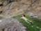 '01 カムイワッカ湯の滝