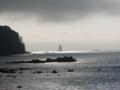 '05 積丹半島の奇岩