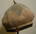 2009.4 星のベレー帽
