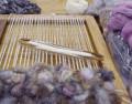 2009.5 羊毛織り