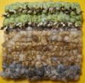 2009.5 羊毛フワフワおざぶ2