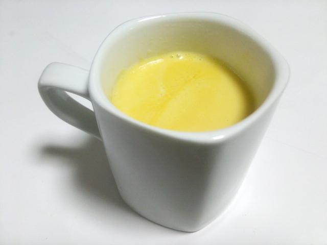 ポタージュスープの写真