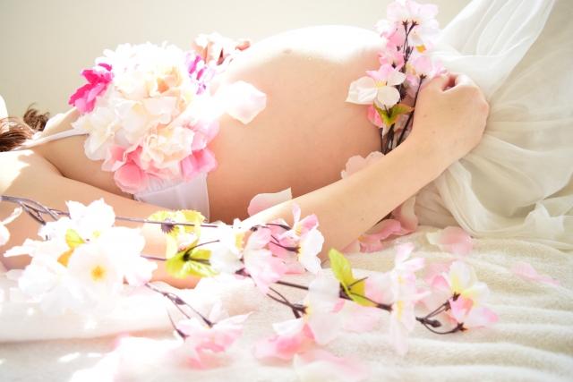 妻が切迫早産になりました。