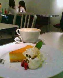 仲田のカフェ