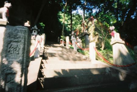 野島稲荷神社
