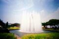 [噴水]水の守護神