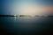 八景島の灯