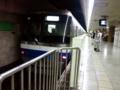 福岡市地下鉄2000系第19編成・試運転列車