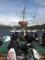海賊船 ロープウエイ