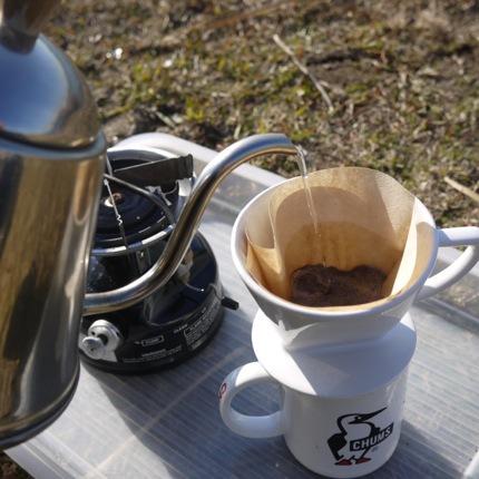 ドトールコーヒー豆