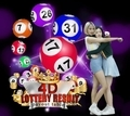 4D Lottery - GDlotto Everyday Betting Number
