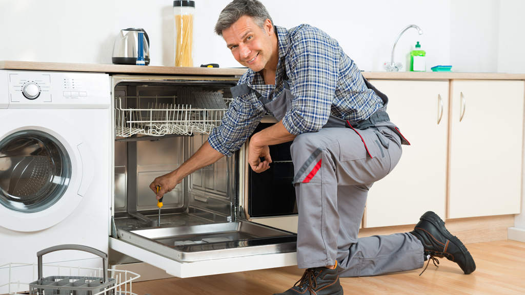 5 Easy DIY Tips to Repair Common Dishwasher Problems - Appliance Repair and Installation Services Montreal