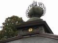 [寺社]箟峯寺本堂