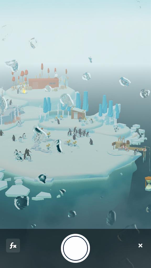 引き継ぎ ペンギン の 島