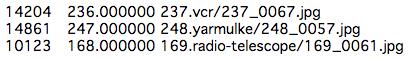 lstファイルの中身の例