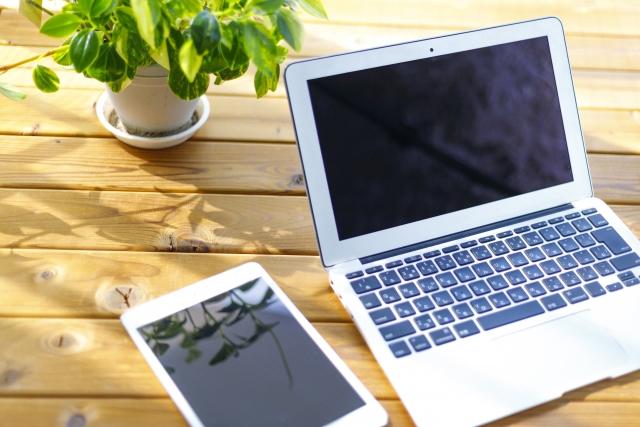 パソコン&タブレット端末