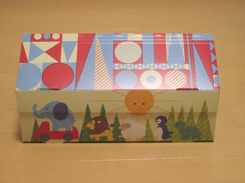 ブルーンおもちゃ箱