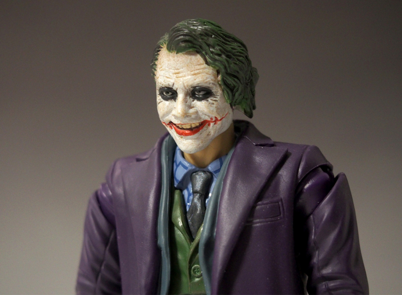 MAFEX THE JOKER ジョーカー