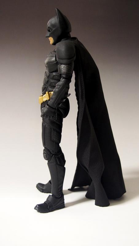 MAFEX バットマン