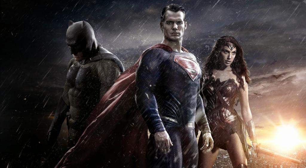 バットマンvsスーパーマン ジャスティスの誕生 感想 レビュー