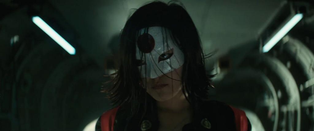 映画 スーサイド・スクワッド SuicideSquad 感想 レビュー ハーレイ・クイン