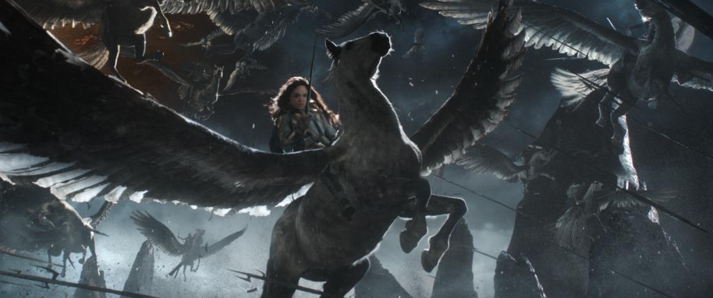 マイティ・ソー バトルロイヤル Thor: Ragnarok 映画 レビュー ネタバレ 感想
