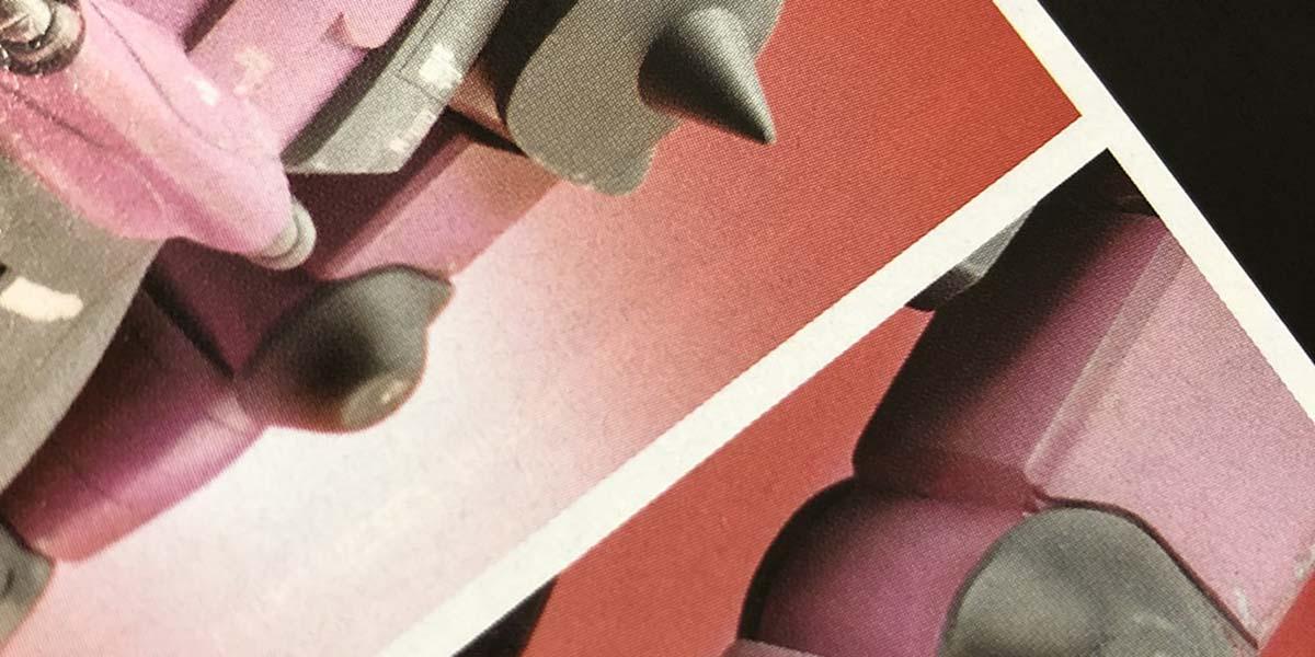 ラインナップの隙を埋めるべく1/100の黒い三連星仕様06Rをシン・マツナガ機の改造で制作