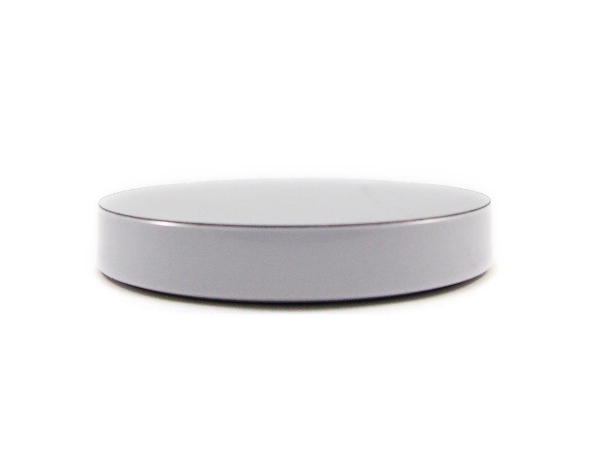WAVE ターンテーブル[ベーシックホワイト・2]の側面