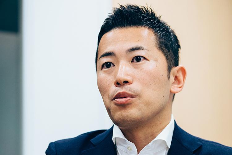 ソフトバンク株式会社 デジタルトランスフォーメーション本部 第一ビジネスエンジニアリング統括部 統括部長 河本氏