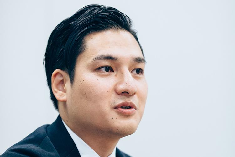 ソフトバンク株式会社 デジタルトランスフォーメーション本部 第一ビジネスエンジニアリング統括部 第1部 第1課 課長 鵜沢氏