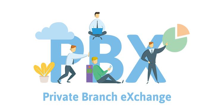 """""""PBXとは?基本用語を理解して、自社に合った音声通話サービスを導入しよう!"""""""